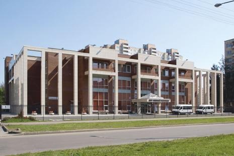 Социально реабилитационные центры санкт петербург